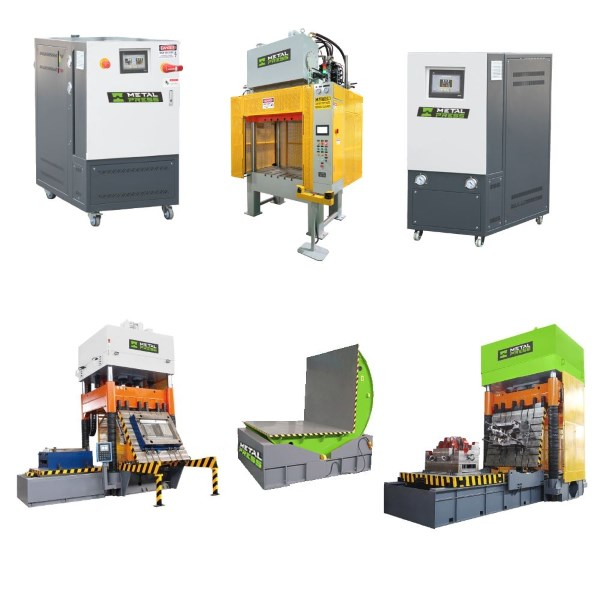 MetalPress Machinery - Search