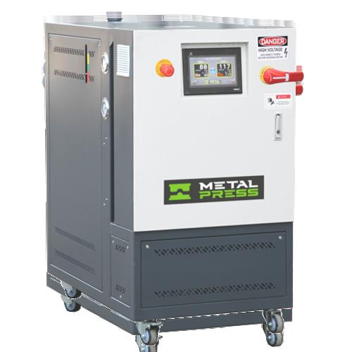 MetalPress Temperature Contol Unit - Hot Oil