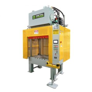MetalPress Machinery, Quick Delivery